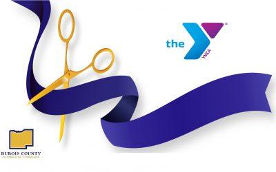 Tri-County YMCA Ribbon Cutting